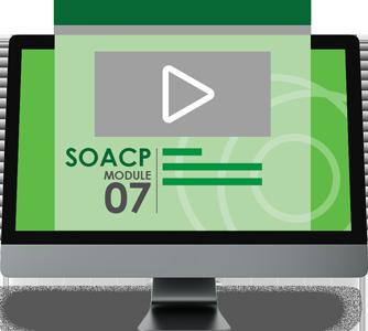 5e4b77e7fd SOACP Module 7 eLearning Study Kit   Advanced SOA Design   Architecture  with Services   Microservices