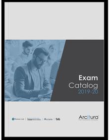 Arcitura   Private On-site Exam Proctoring