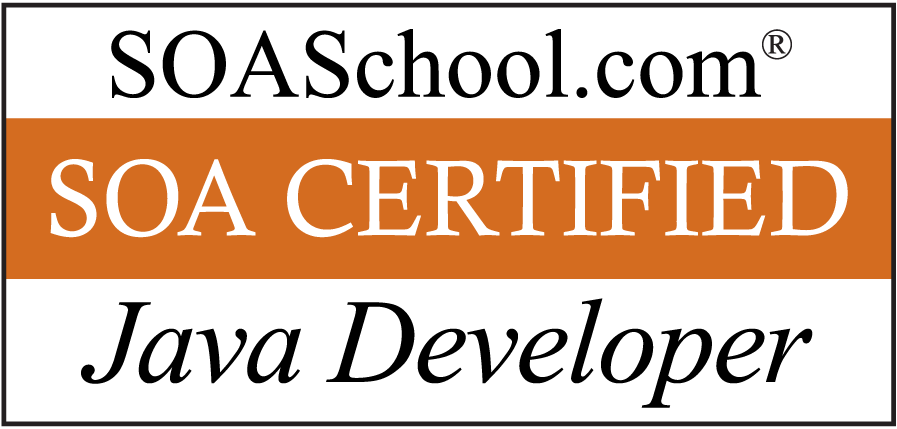 Arcitura Certified Soa Java Developer