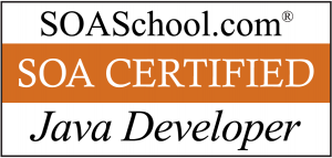 Arcitura | Certified SOA Java Developer