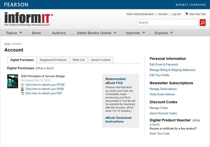 Download ebook mobi