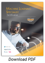 Arcitura   Certified Machine Learning Specialist